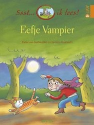 Deltas  avi boek Eefje vampier AVI4