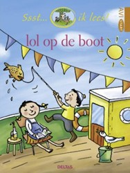 Deltas Ssst... ik lees! Lol op de boot (AVI start)