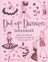 Deltas Dol op dansen tekenboek-1