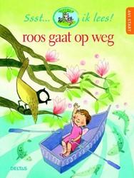 Deltas  avi boek Roos gaat op weg AVI start