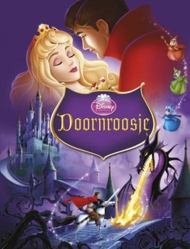 Deltas Disney Doornroosje