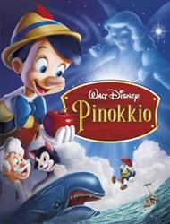 Deltas Disney Pinokkio