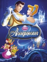 Deltas Disney Prinses Assepoester