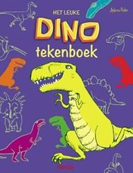 Deltas Het leuke dino tekenboek