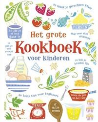 Deltas Het grote kookboek voor kinderen