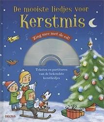Deltas  doeboek De mooiste liedjes voor Kerstmis