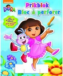 Deltas Dora Prikblok