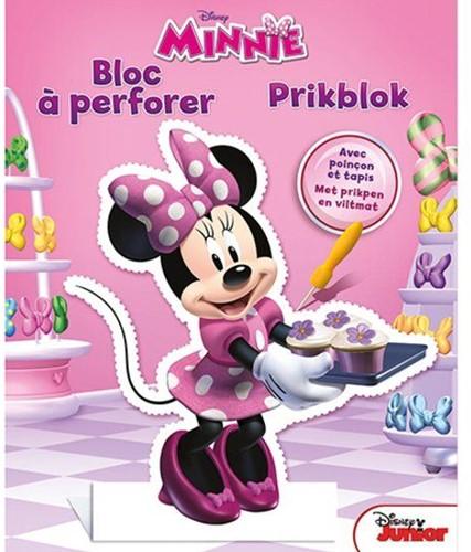 Deltas Disney Prikblok Minnie