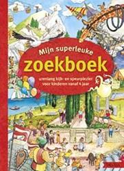 Deltas  doeboek Mijn superleuke zoekboek