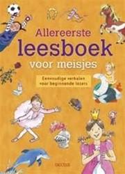Deltas Allereerste leesboek voor meisjes
