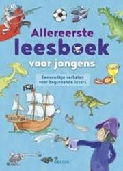 Deltas Allereerste leesboek voor jongens