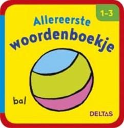 Deltas Allereerste woordenboekje (1-3 j.)