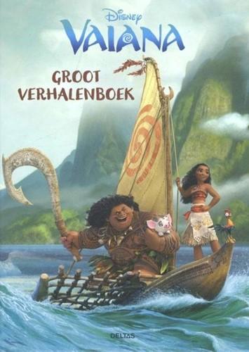 Deltas Disney groot verhalenboek Vaiana