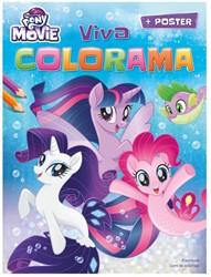 Deltas My Little Pony Viva Colorama