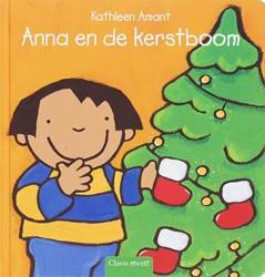 Anna en de kerstboom. 2+