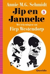 Kinderboeken  voorleesboek Jip en Janneke 3