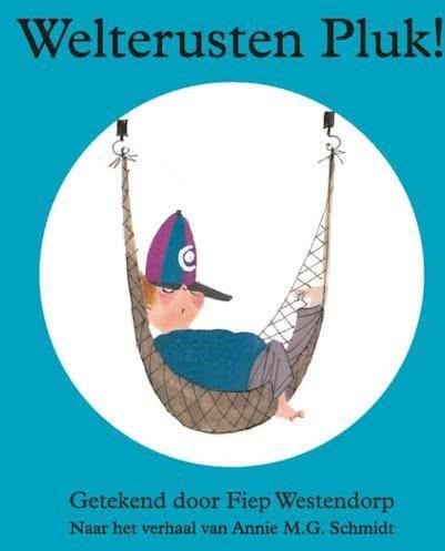 Kinderboeken  voorleesboek Welterusten Pluk!