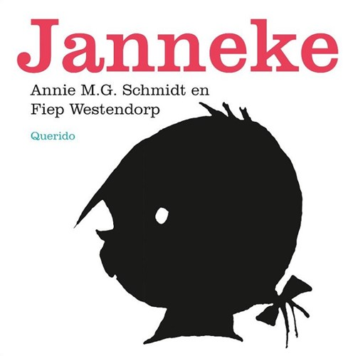 Janneke (karton). 4+