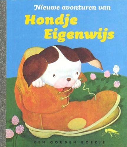 Rubinstein Gouden boekje - Gouden boekje. Nieuwe avonturen van Hondje Eigenwijs. 3+