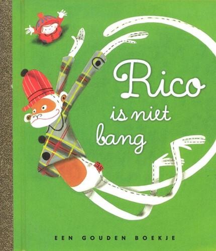 GB: Rico is niet bang