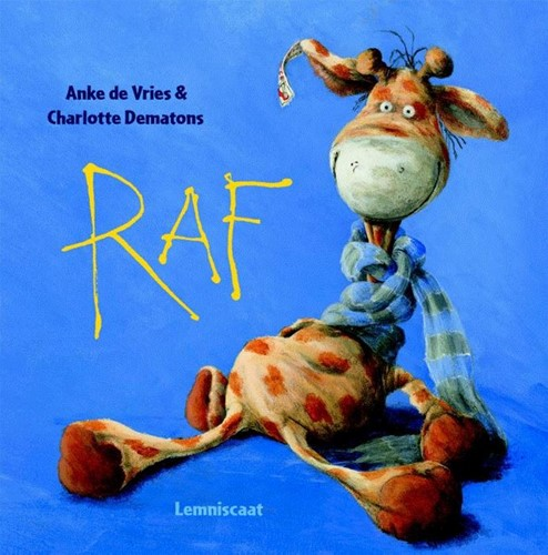 Kinderboeken  voorleesboek Raf