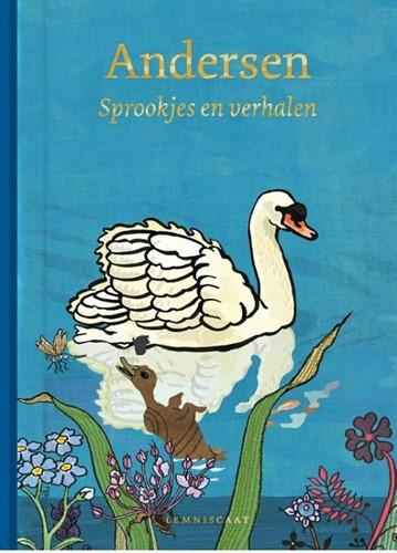 Sprookjes en verhalen Andersen. 3+