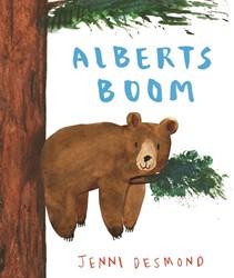 Alberts boom. 4+ Prentenboek top tien 20