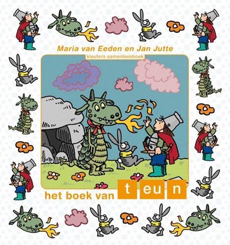 Zwijsen het boek van teun - AVI Start