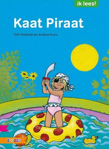 Zwijsen Kaat piraat - AVI M4