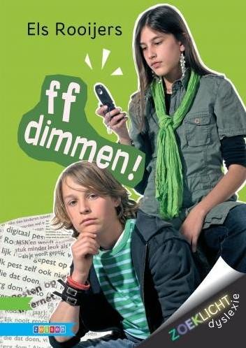 Zwijsen Zoeklicht dyslexie toptitels - FF dimmen!