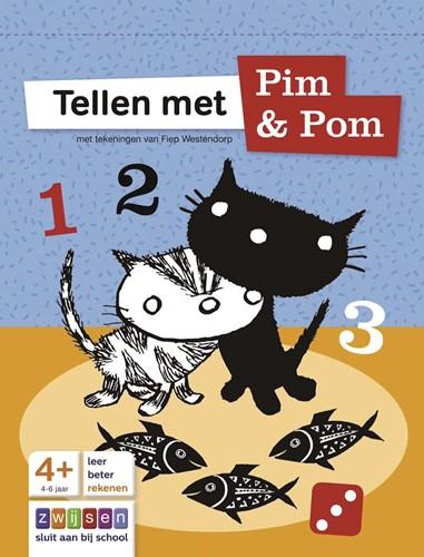 Zwijsen Pim & Pom Tellen met