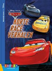 AVI-M4: Cars. Korte race verhalen. 7+