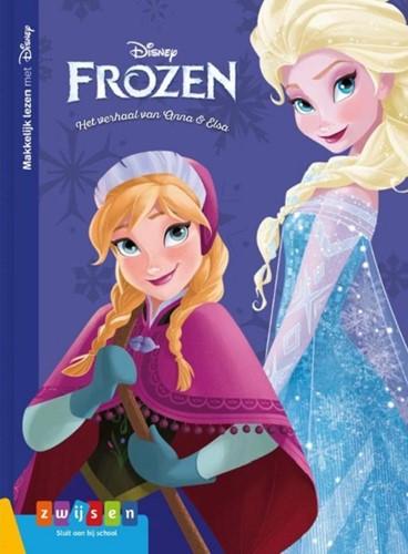 Zwijsen Disney - Frozen