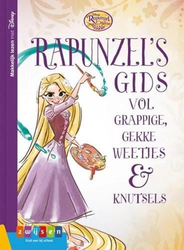 Zwijsen Disney - Rapunzel