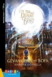 AVI-E5: Beauty and the beast. Gevangen i