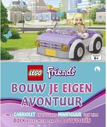 Lego  Friends Bouw je eigen avontuur 1692626
