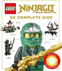 Lego Ninjago boeken