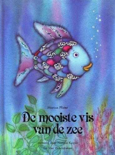De Mooiste Vis van de zee. 4+