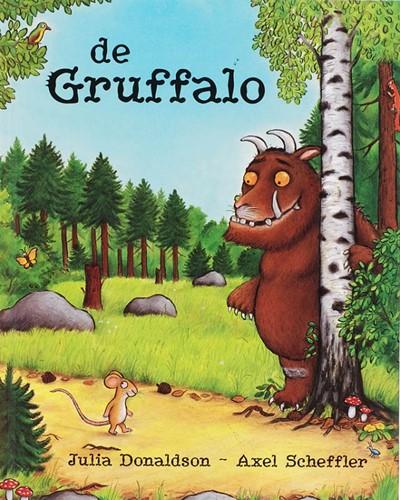 De Gruffalo (prentenboek). 4+