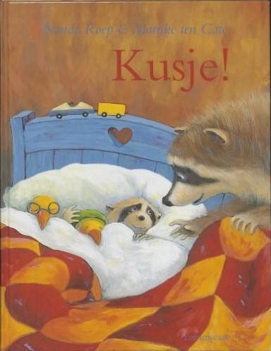 Kinderboeken voorleesboek Noten