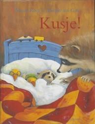 Kinderboeken  prentenboek - Kusje!
