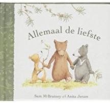 Kinderboeken  prentenboek Allemaal de liefste