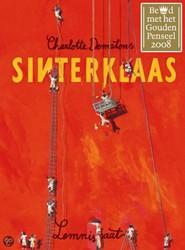 Kinderboeken  prentenboek Charlotte Dematons Sinterklaas