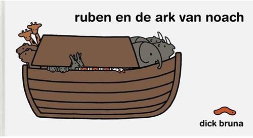 Ruben en de ark van Noach. 4+