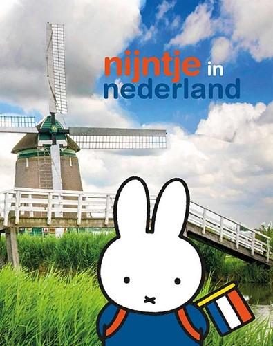 Mercis Nijntje - Nijntje in Nederland. 1+