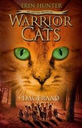 Kinderboeken  leesboek Warrior Cats - Dageraad