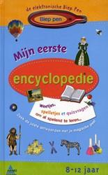 Kinderboeken  educatieboek Mijn eerste encyclopedie