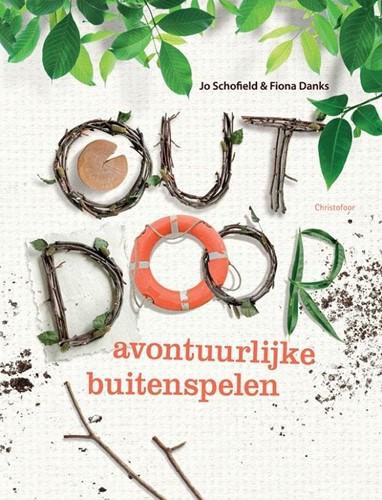 Christofoor Natuur - Outdoor avontuurlijke buitenspelen. 6+