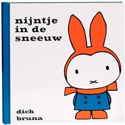 Nijntje  voorleesboek Nijntje in de sneeuw