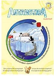 Sunny Games  kinderspel Antarctica